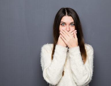Jak szybko usunąć brzydki zapach z ust?