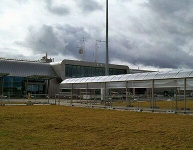 Są nowe linie lotnicze w Modlinie. Polecimy do Albanii, Turcji i Tunezji