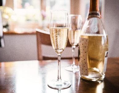 Prosecco coraz częściej pijemy na imprezach. Ekspert przestrzega: kac po...