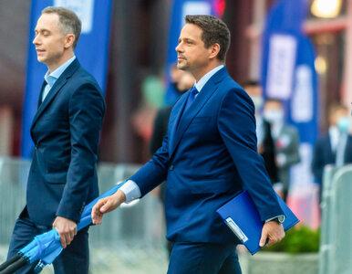 Trzaskowski: Zadaniem prezydenta nie będzie odgrzewanie sporów, które 5...