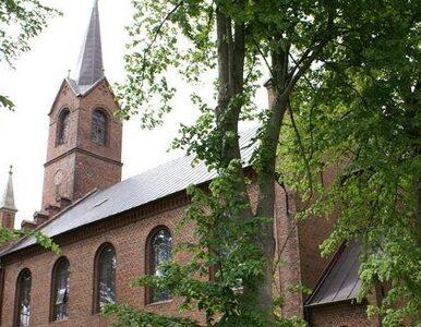 Niezwykłe znalezisko w kościele w Kołobrzegu
