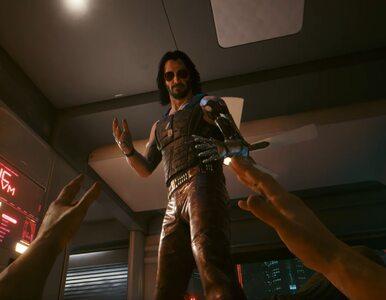 CD Projekt ogłasza sukces sprzedażowy Cyberpunka 2077. Akcje... w dół