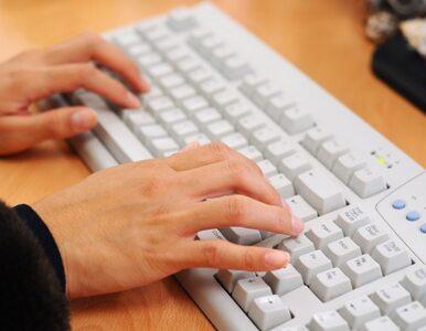 Piractwo internetowe psuje rynek