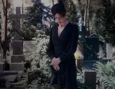 """Mroczne tajemnice mogą w końcu wyjść na jaw. """"Żałobnica"""" to nieoczywista..."""