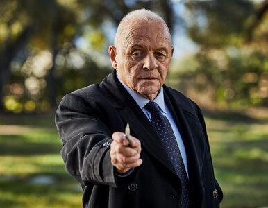 """Anthony Hopkins w nowym filmie """"Wirtuoz. Pojedynek zabójców"""". Zwiastun i..."""