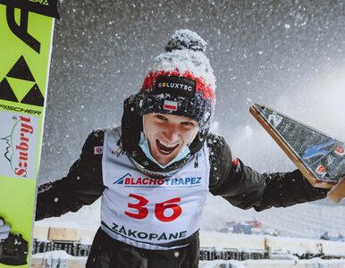 Skoki narciarskie w Wiśle i Zakopanem nie dla wszystkich. Ważna decyzja PZN