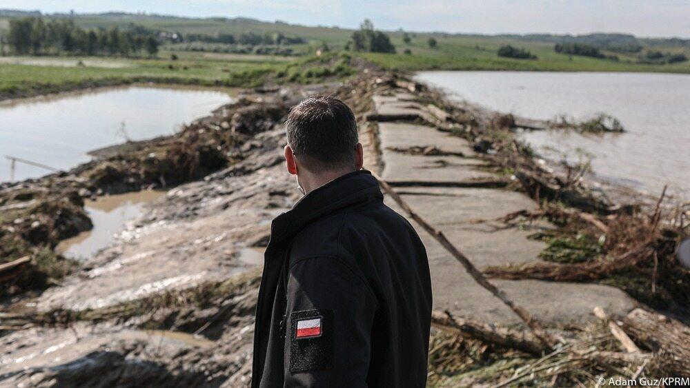 Mateusz Morawiecki na Podkarpaciu