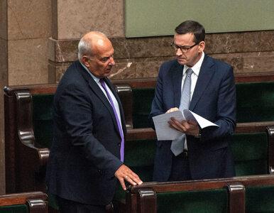 Minister finansów: Deficyt nie musi być zjawiskiem negatywnym