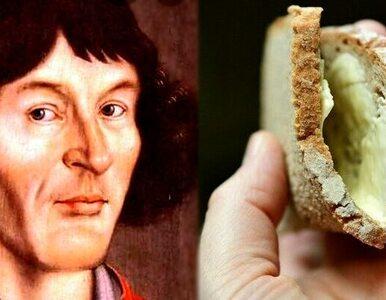 Skąd się wziął zwyczaj smarowania chleba masłem? Pierwszy wpadł na to......