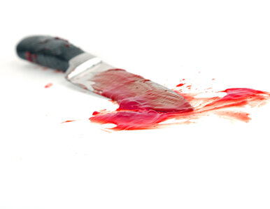 Nysa: Syn zabił matkę i ranił ojca