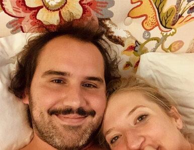 Córka Magdy Gessler pokazała zdjęcia ze ślubu! Tak wyglądała Lara i jej mąż
