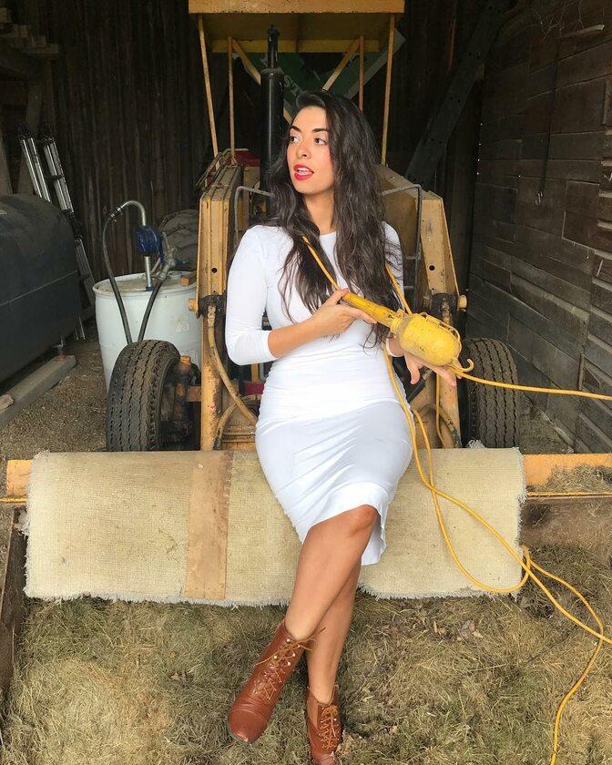 Esther Adina Sash