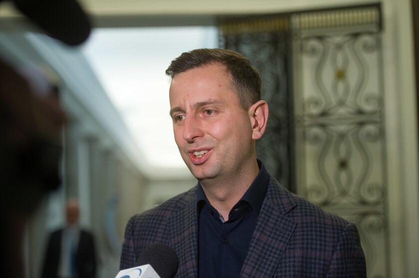 Wladysław Kosiniak-Kamysz