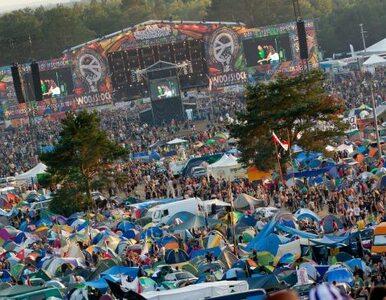 Machine Head, Sabaton i The Darkness -  Przystanek Woodstock dobiegł końca