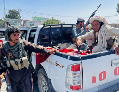 Facebook nie chce kont talibów. Powołał specjalny zespół do ich wyłapywania