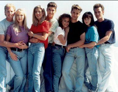 """""""Beverly Hills, 90210"""" w odnowionej wersji wróci na ekrany. Powrócą też..."""