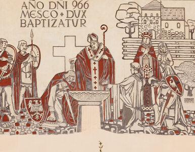 Plan obchodów 1050. rocznicy Chrztu Polski
