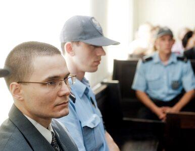 12 lat więzienia zamiast podwójnego dożywocia. Jakub Tomczak przed sądem