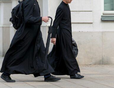 Watykan przygotował wytyczne dla księży, którzy mają dzieci. Co Kościół...