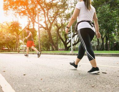 Spacer to prosta metoda na poprawę kondycji. Tylko przestrzegaj tych zasad