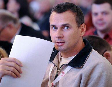 Rosyjski sąd: 20 lat łagru dla ukraińskiego reżysera i 10 dla aktywisty
