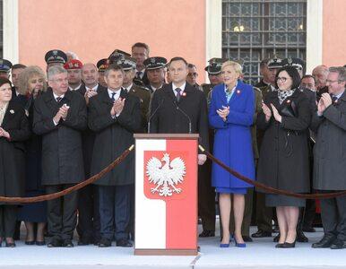 Sondaż na temat zmiany konstytucji: Prawie 50 proc. Polaków chce zmian,...