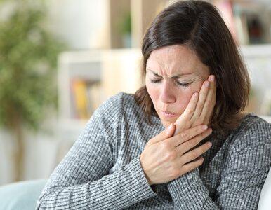 Bolesne zmiany na migdałkach przy mogą prowadzić do ciężkiej choroby