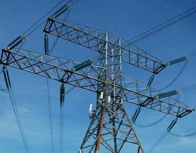 Na Białorusi wieje - 532 miejscowości bez prądu