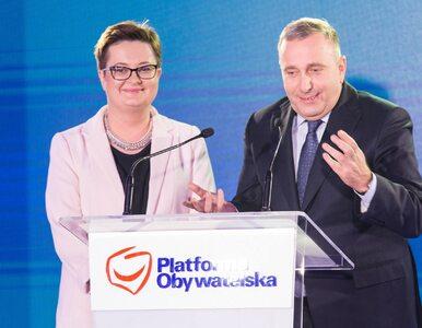 Janusz Czapiński: Nie będzie wielkiej koalicji całej opozycji