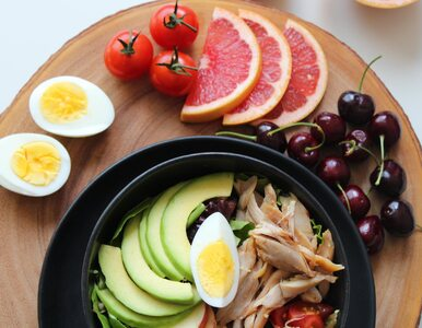 8 pokarmów na lepszy metabolizm. Dzięki nim szybciej schudniesz