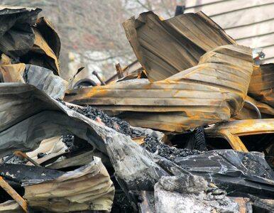 Zawalił się budynek w Bombaju. Są ofiary