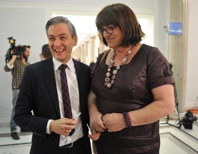 Grodzka i Biedroń w Parlamencie Europejskim?