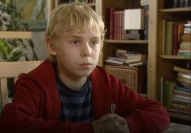 """25-letni aktor Michał Włodarczyk, znany z serialu """"Rodzina zastępcza"""""""