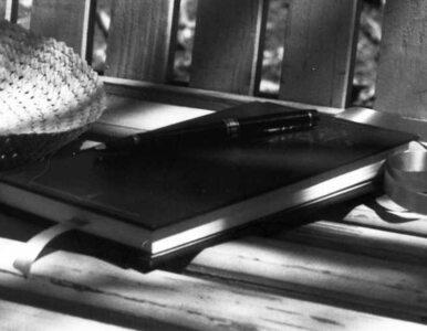 Trop w pamiętniku