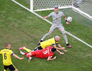 Polska odpada z Euro 2020. Przegrywamy ze Szwecją po emocjonującym meczu