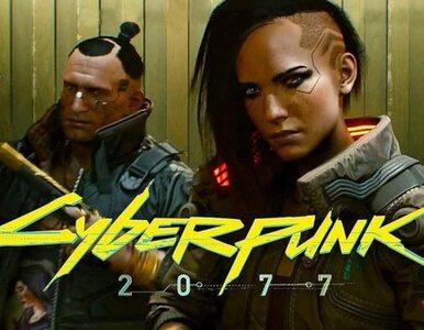 Keanu Reeves w Cyberpunk 2077. Nowy zwiastun, zapowiedz serialu i data...