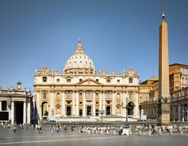 Watykański bank przyjął budżet. Co z finansami Stolicy Apostolskiej?