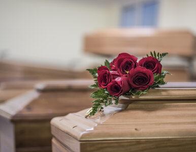 Ile osób obecnie może brać udział w pogrzebie? Pojawiło się rozporządzenie