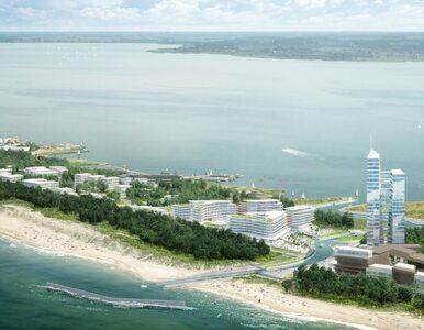 Polski Dubaj ma kolejne problemy. Dune City znów bez zgody na budowę