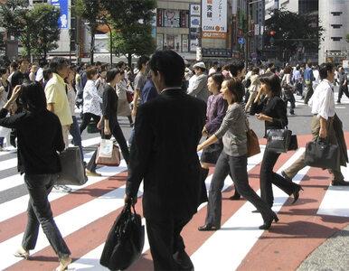 Japonia wybiera, władza spokojna o wynik