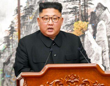 Kim Dzong Un jest w Chinach. Spotka się z prezydentem