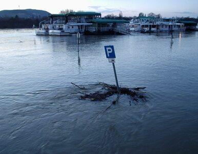 Polityk oskarża premiera: Ulewy i powodzie nawiedzają nasz kraj, bo...