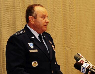 Generał NATO: Ostrzegam armię Ukrainy