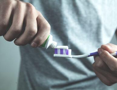 Nie myjesz zębów? Możesz zachorować na raka
