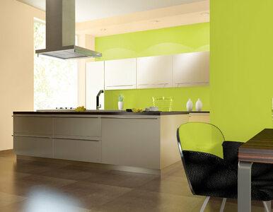 Porady Dekoral: Odnawiamy ściany w kuchni i łazience