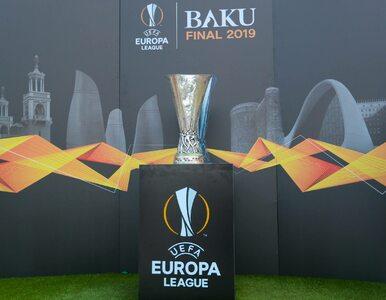 Finał Ligi Europy. Gdzie oglądać starcie Chelsea – Arsenal?