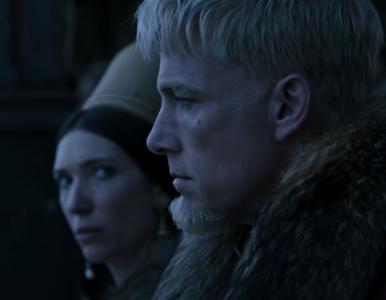 """Damon i Affleck stoczą """"Ostatni pojedynek"""" w średniowiecznej Francji...."""