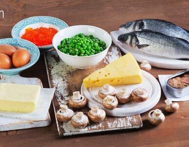 Naukowcy z Harvardu: Spożywanie produktów z witaminą D chroni przed...