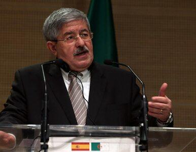Byli premierzy Algierii skazani za korupcję. Wyrok ogłoszono na dwa dni...