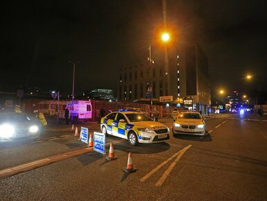 Zamach w Manchesterze. Kolejny podejrzany w rękach policji